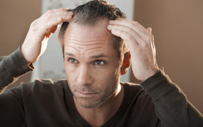 Does Platelet-Rich Plasma Treatment Work for Hair Loss?